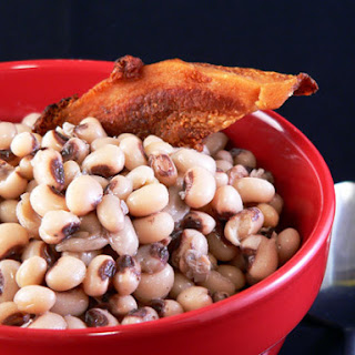 Southern Black Eyed Pea With Bacon Recipes