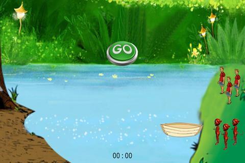【免費解謎App】Devil's Lake-APP點子