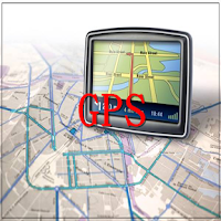 Screenshot of GPS Navigation