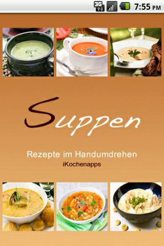 iKochen Suppen