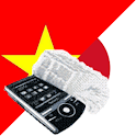 Japanese Vietnamese Dictionary icon