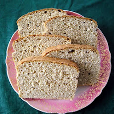 Buttermilk Seed Bread