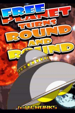 Round and Round FREE