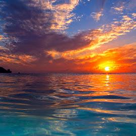 by Brandon Mardon - Landscapes Sunsets & Sunrises