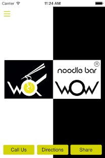 Wok Wow Noodle Bar - screenshot