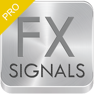 Forex Signals Professional for Android