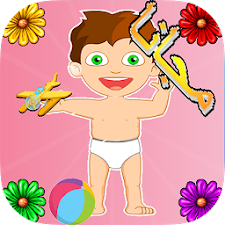 براعم - abc arabic with fun