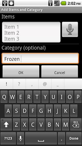 【免費生產應用App】ASAP列表-APP點子