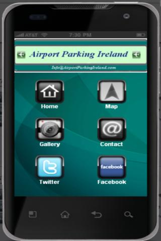 AirportParkiing