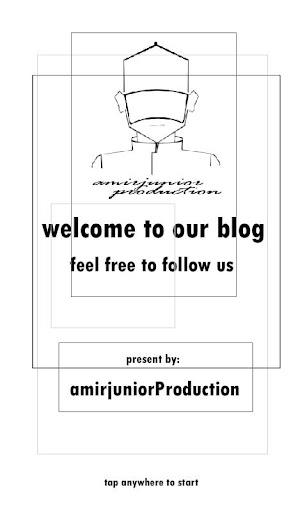 amirjuniorProduction