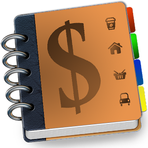 Cover art Expenses MoneyLike