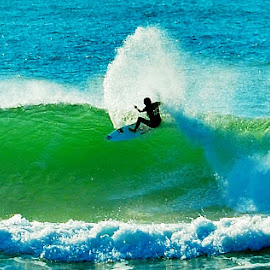 Ridgeride by Scot Gallion - Sports & Fitness Surfing (  )