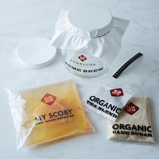 Kombucha Basic Home Brew Kit