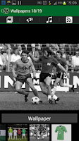 Screenshot of Hannover 96 App