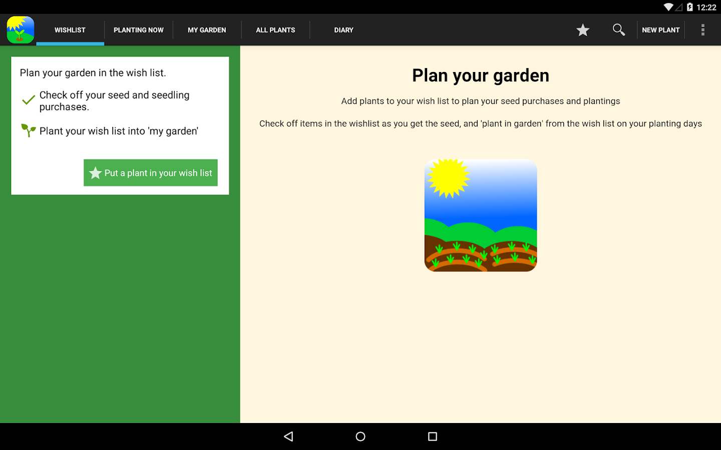 Gardenate Screenshot 6