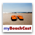 myBeachCast icon