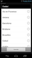 Screenshot of World Bike
