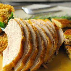 Roasted Turkey Crown