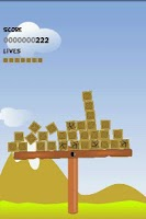 Screenshot of Cute Balance