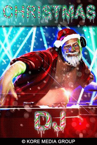Christmas Sounds Ringtones DJ
