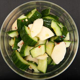 Asian Pears Healthy Recipes