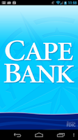 Screenshot of Cape Bank