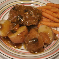 America's Test Kitchen Slow Cooker Beef Burgundy