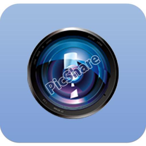 PicShare LOGO-APP點子