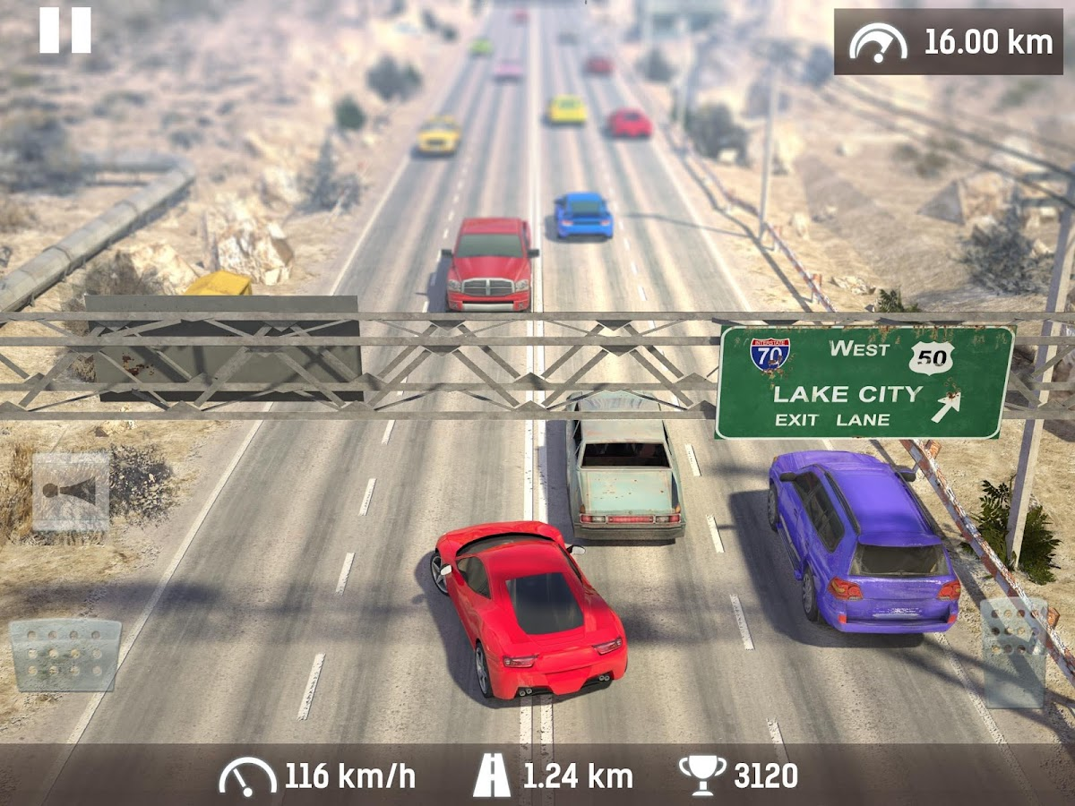 Traffic: Illegal Road Racing 5 Screenshot 13