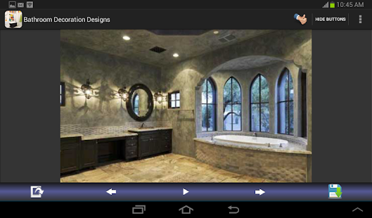 Bathroom decoration designs apk for bluestacks download for Homestyler old version