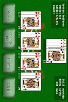 Screenshot of BlackJack Pro