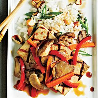 Cashew Rice Recipes