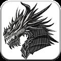 How to Draw Dragon APK for Bluestacks