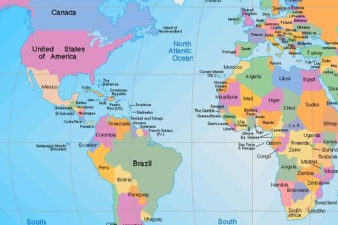 World Map - Android Apps on Google Play | FREE Android app market