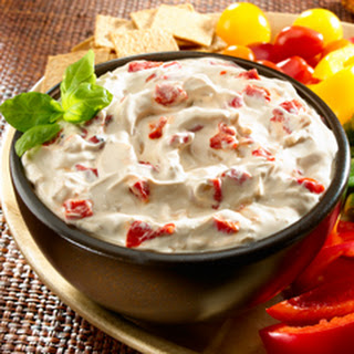 Lipton Roasted Red Pepper & Onion Dip