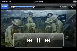 Screenshot of War 14-18 LITE