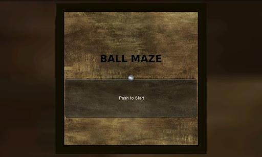 BallMaze