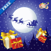 Free Coloring Book Christmas && Kids APK for Windows 8