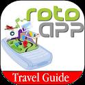RotoApp - Guida Turistica icon