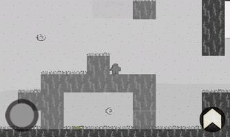 Screenshot of Souls of Tuonela