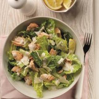 Romaine Salad Salmon Recipes