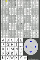 Screenshot of Giant Sudoku 1