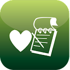 Blood Pressure Tracker (Paid) icon