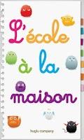 Screenshot of L'école à la maison