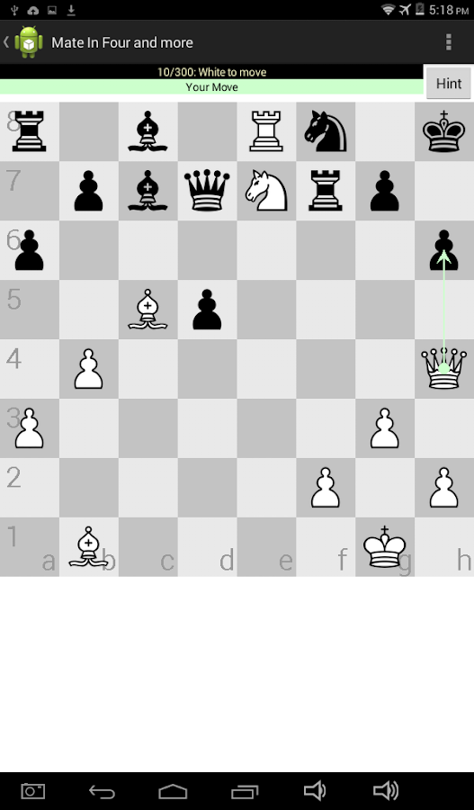 Kent Chess (Free) Screenshot 15