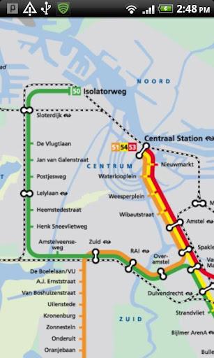 Metro Lite