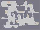 Thumbnail of the map 'conflict avoidance techniques'