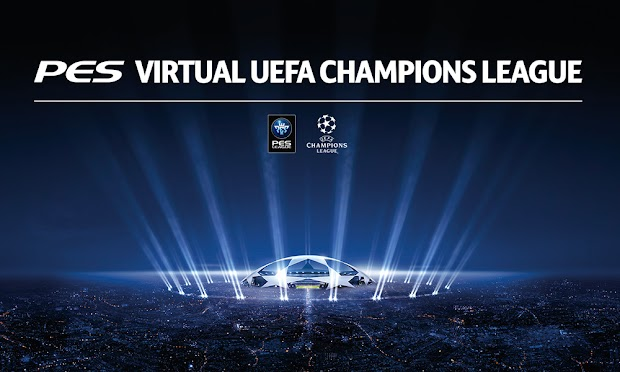 PES Virtual UEFA Champions League competition kicks off later this week
