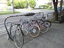 Bike Lock Bike Rack