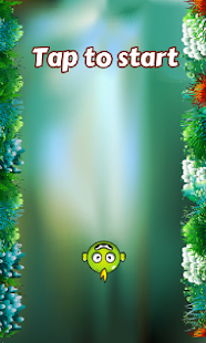 Farty Fish - screenshot